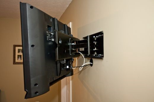 toronto tv installation service